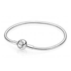 Pandora 590728 Ladies Bracelet with Ball Closure