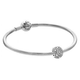 Pandora 08037 Armband-Set Glitzernde Tröpfchen