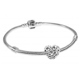 Pandora 08860 Armband-Set Regal Heart