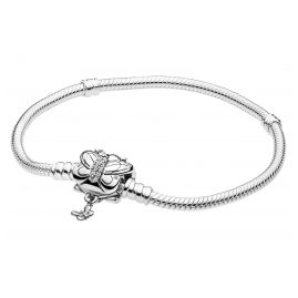 Pandora 597929CZ Damenarmband Decorative Butterfly