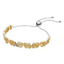 Pandora 567957 Shine Ladies´ Bracelet Openwork Butterflies