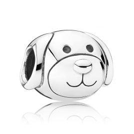 Pandora 791707 Charm Lovingly Dog
