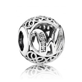 Pandora 791867CZ Charm Vintage W