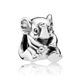 Pandora 791902 Charm Baby Elephant