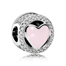 Pandora 792034CZ Charm Wundervolle Liebe