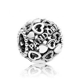 Pandora 796461 Charm Herzen