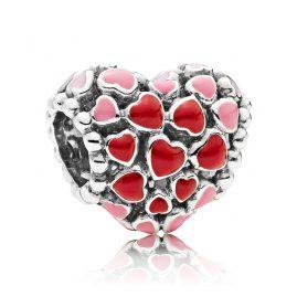 Pandora 796557ENMX Charm Wahre Liebe