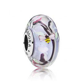 Pandora 797014 Muranoglas Bezaubernder Garten