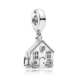 Pandora 797056EN160 Charm Pendant Perfect Home