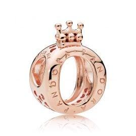 Pandora 787401 Rose Charm Krone O