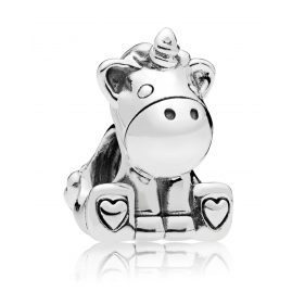 Pandora 797609 Charm Bruno the Unicorn