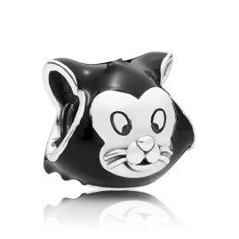 Pandora 797488EN16 Figaro Portrait Charm
