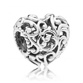 Pandora 797672 Charm Regal Heart