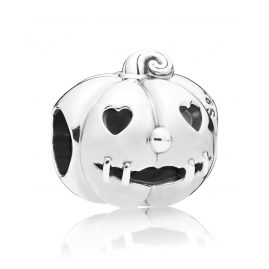 Pandora 797596 Charm Sweet Pumpkin