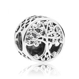 Pandora 797590 Silber Charm Family Roots