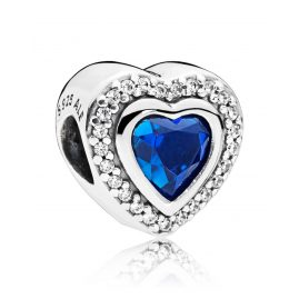 Pandora 797608NANB Charm Sparkling Love