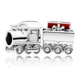 Pandora 797519EN27 Christmas Train Charm