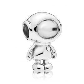 Pandora 797561CZ Cosmo Tommy Charm