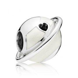 Pandora 797748EN23 Charm Planet of Love