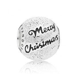Pandora 797524EN16 Charm Merry Christmas