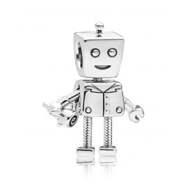 Pandora 797819 Charm Rob Bot