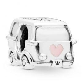 Pandora 797871EN160 Silber Charm Camper Van