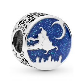 Pandora 798039ENMX Magic Carpet Ride Charm