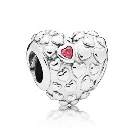 Pandora 797781CZR Charm-Mum In A Million
