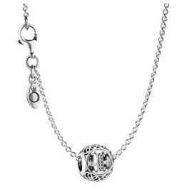 Pandora 35475 Halskette mit Buchstabe I
