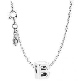 Pandora 08593 Halskette mit Buchstabe B