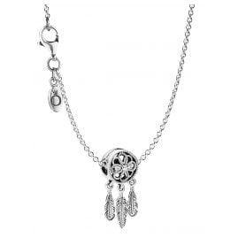 Pandora 08690 Necklace Follow Your Dreams