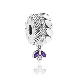 Pandora 797591CZ Clip-Element Grains of Energy