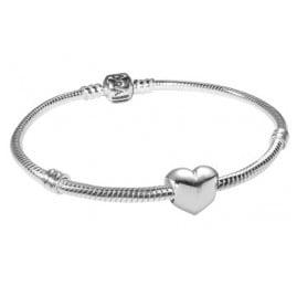 Pandora 83440 Starter Bracelet Heart