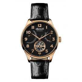 Ingersoll I04602 Mens Automatic Watch The Hawley