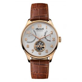 Ingersoll I04603 Automatik Herrenuhr The Hawley