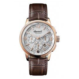 Ingersoll I00101 Herren-Chronograph The Regent