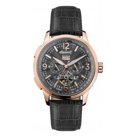 Ingersoll I00302 Automatik Herrenuhr Multifunktion The Regent
