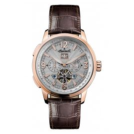 Ingersoll I00303 Mens Automatic Watch Multifunction The Regent
