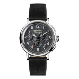Ingersoll I01701 Herren-Chronograph The St Johns