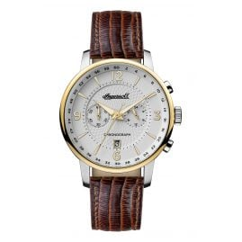 Ingersoll I00602 Herrenuhr Chronograph The Grafton