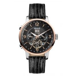 Ingersoll I00702 Mens Automatic Watch The Grafton