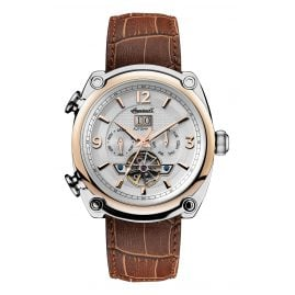 Ingersoll I01103 Automatik Herren-Armbanduhr The Michigan