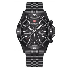 Swiss Military Hanowa 06-5183.7.13.007 Flagship Mens Watch