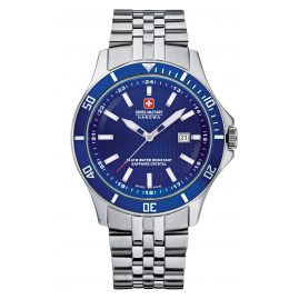 Swiss Military Hanowa 06-5161.2.04.003 Flagship Mens Watch