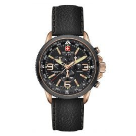 Swiss Military Hanowa 06-4224.09.007 Arrow Chrono Herren-Armbanduhr