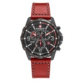 Swiss Military Hanowa 06-4251.13.007 Ace Herren-Chronograph