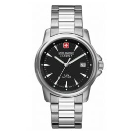Swiss Military Hanowa 06-5230.04.007 Recruit Prime Mens Watch