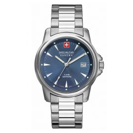 Swiss Military Hanowa 06-5230.04.003 Recruit Prime Herrenuhr
