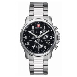 Swiss Military Hanowa 06-5233.04.007 Soldier Chrono Prime Herrenuhr