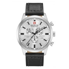 Swiss Military Hanowa 06-4308.04.009 Herrenuhr Chrono Classic